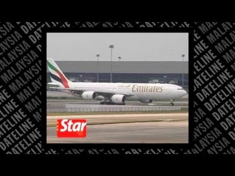 Emirates to fly KL-Melbourne