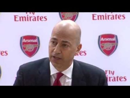 Emirates and Arsenal agree new £150 million deal | Sponsorship | Emirates