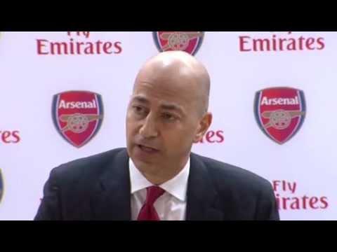 Emirates and Arsenal agree new £150 million deal | Sponsorship | Emirates