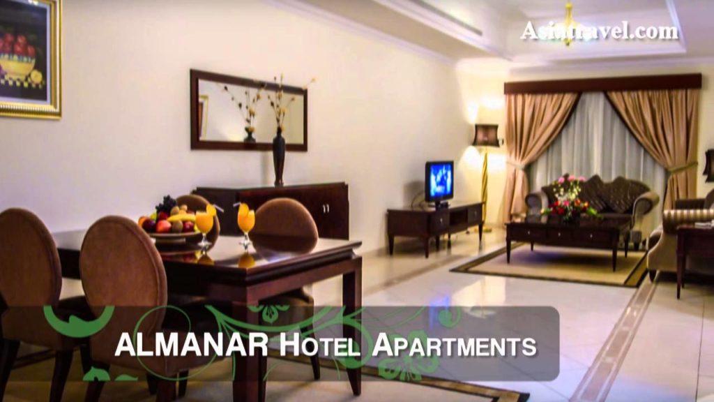 Al Arif Group of Hotels, Dubai, United Arab Emirates - TVC by Asiatravel.com