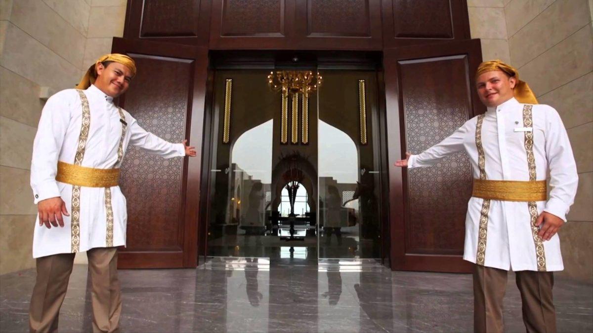 Emirates NBD Starwood Preferred Guest® World MasterCard