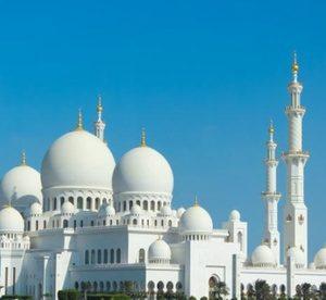 Abu Dhabi Tour with Theme Park