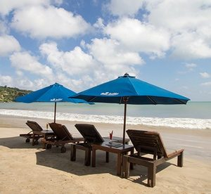 Bali: Up to 7-Night 4* Stay with Breakfast