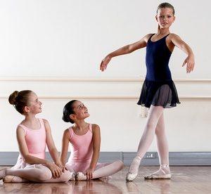 Ballet or Hip Hop Class