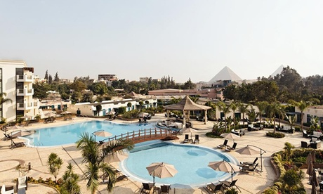 Cairo and Alexandria: 3-Night Tour with Meals