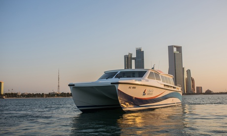Corniche Sunset Cruise
