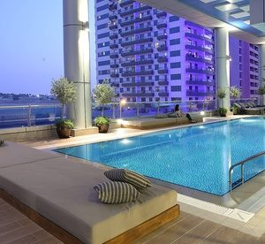 Dubai: 1- or 3-Night 4* Stay with Meals
