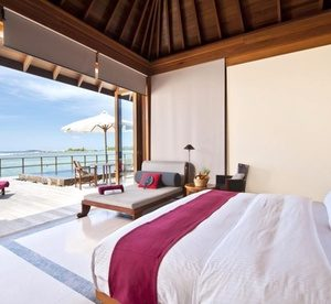 Maldives: 3-Night 5* Stay with Meals
