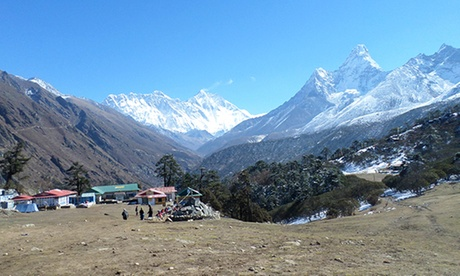 Nepal: 15-Night Everest Base Camp Trek