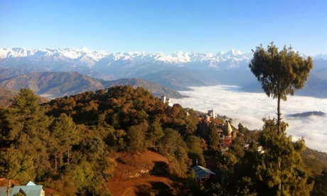 Nepal: 4-Night Hiking Tour with Transfers