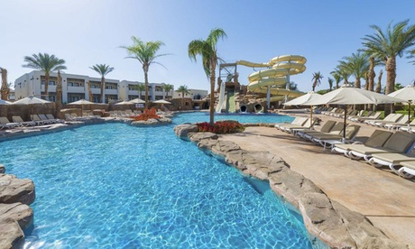 Sharm El Sheikh: 4-Night 5* All Inclusive Break