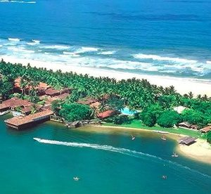 Sri Lanka: 4 Nights with Breakfast