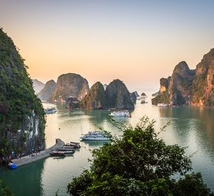 Vietnam: 3- or 7-Night Tour with Meals