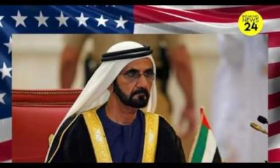 UAE to grant Russian visitors visas on arrival January 29, 2017