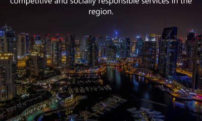 UAE Visit Visa & Excursions Brief Profile