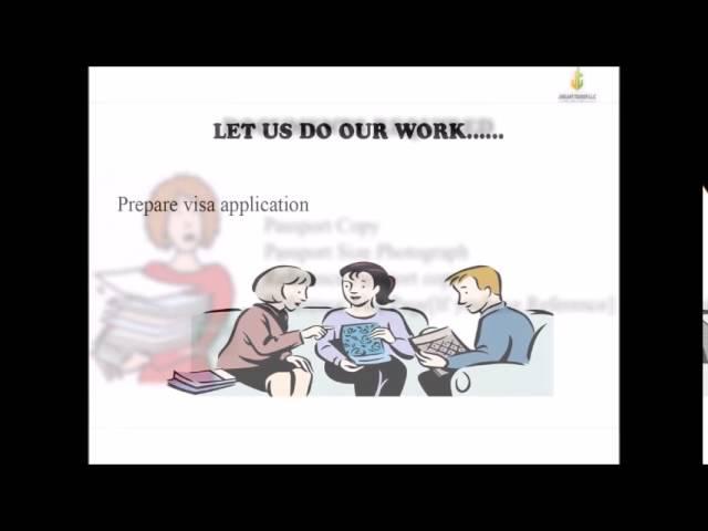 How To Apply UAE Visit Visa / Tourist Visa - UAE Visa Process