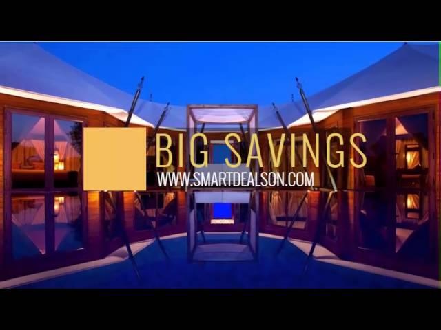 Travel Deals in Dubai www.smartdealson.com