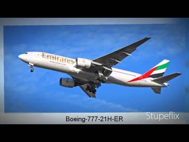 ⋆⋆⋆ Emirates Airline ⋆⋆⋆