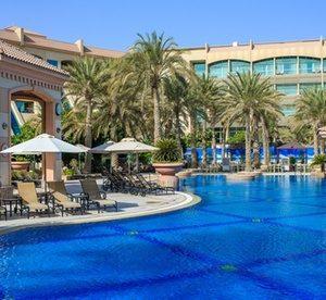 Abu Dhabi: 5* Stay with Breakfast or Halfboard