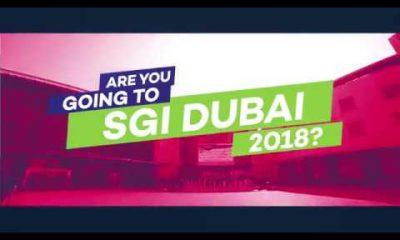 SGI DUBAI 2018 - EMIRATES Airlines PROMO CODE - HD