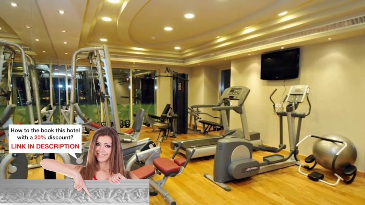 Dunes Hotel Apartments Oud Metha, Dubai City, United Arab Emirates - New Deals 2017