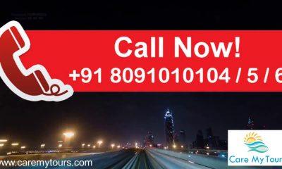 Care My Tours Dubai Packages