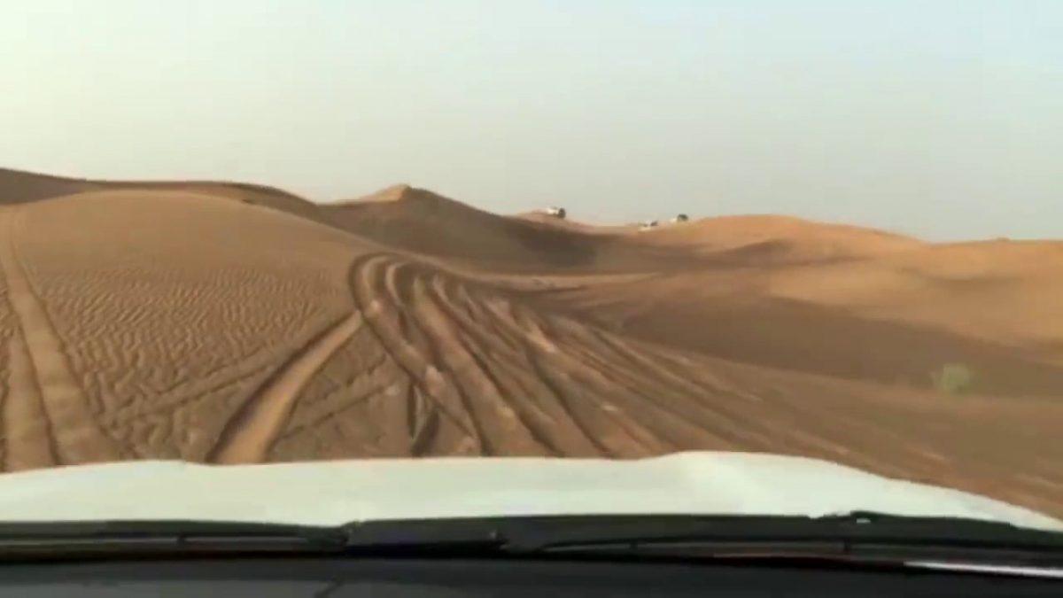 Desert Safari Dubai | Desert Safari Deals | 4x4 Dune Bashing | Best Desert Safari Dubai