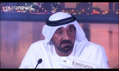 Emirates sign 13 billion euro deal for 40 Boeing jets