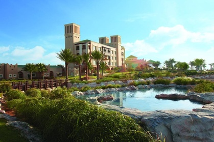 Sir Bani Yas: Up To 2 Nights Summer Stay with Breakfast
