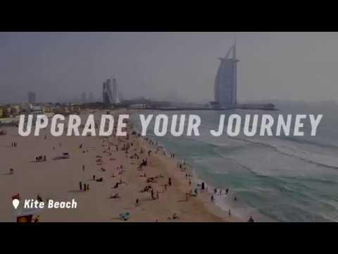 Dubai Stopover – Upgrade Your Journey