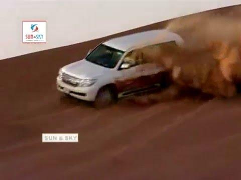 Desert Safari Belly Dance Dubai Sun and Sky Travels