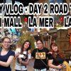 BUHAY SA DUBAI | Holiday vlog day 2 | GALA + EPIC ROADTRIP 😂