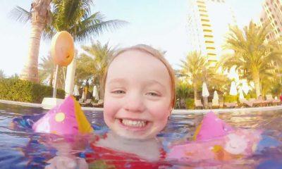 The Modern Nursery Lifestyle / Holiday in DUBAI