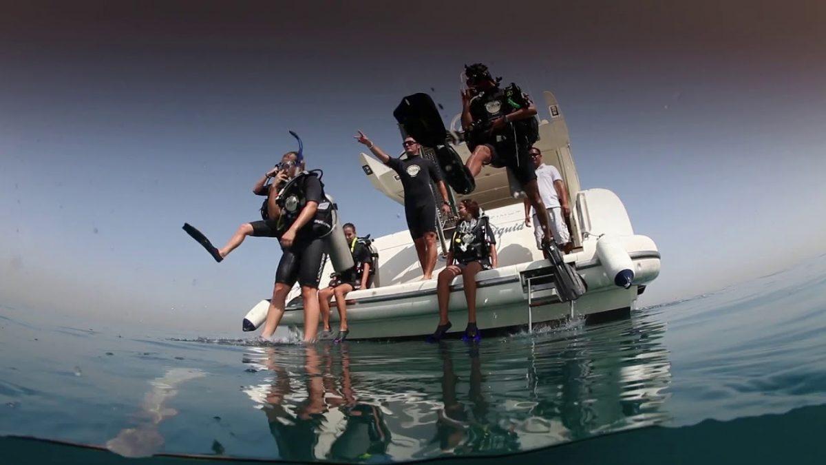 Travel Guide Dubai, United Arab Emirates - Meet me in Dubai: Golf Pro