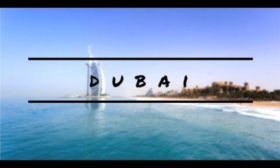DUBAI TRIP Travel Review | Vi Tran
