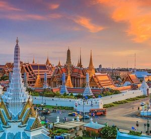 Thailand: Up to 4-Night Tour with Transfers