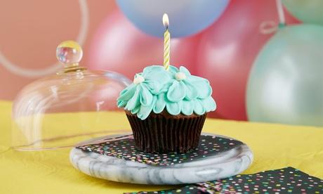 Cupcake Baking Online Course