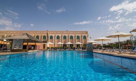 Abu Dhabi: 1- or 2-Night Family Getaway