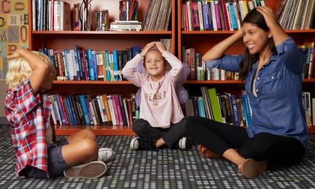 One-Week Kids Spring Camp