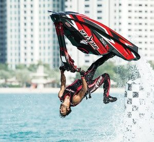 60-Minute Jet Ski Ride for One