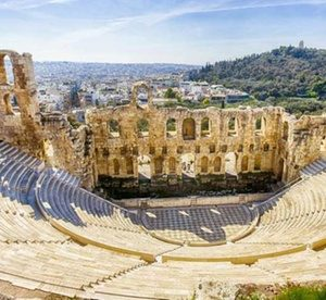 Athens: 3-Night Package with Sightseeing