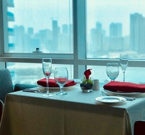 Sharjah: 5* Stay with Dinner