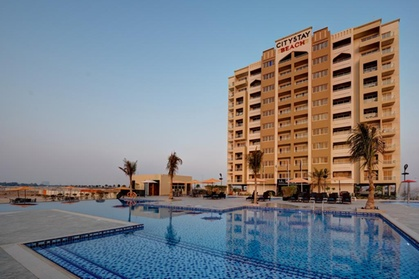 RAK: 1-Night Stay for 4 Adults and 2 Children