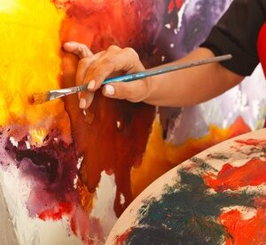 Watercolour or Sketching Course
